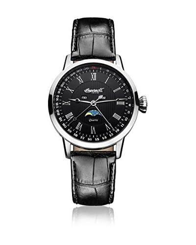 Ingersoll Reloj de cuarzo Man Oxford INQ027BKSL 44.0 mm