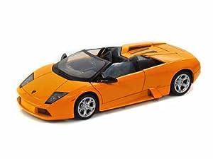 Lamborghini Murcielago Roadster 1/24 Orange by Lamborghini