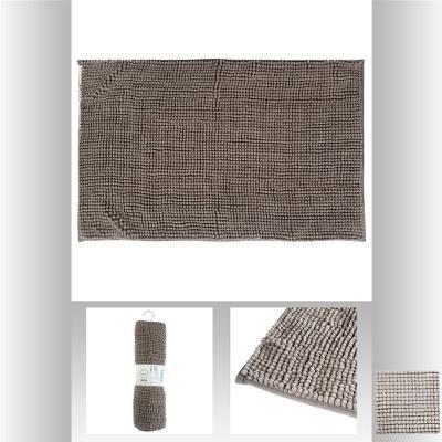 alfombra-chenille-corto-taupe