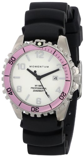 Momentum 1M-DV07WR1B - Reloj para mujeres