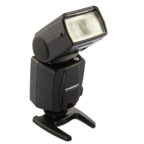 Flash YN-460 Flash Speedlite Slave Flash Unit for Canon Nikon Olympus Pentax SLR Camera Canon EOS 1D 5D 40D 50D 350D 400D 450D 550D 1000D Olympus E520 E510 E450 E420 E600 E410 EP1 EP2