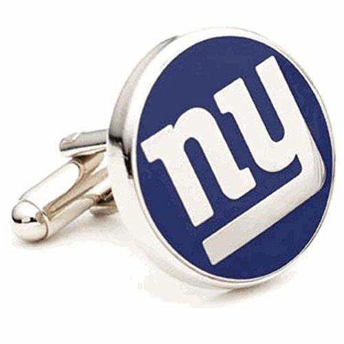 NFL New York Giants Cufflinks