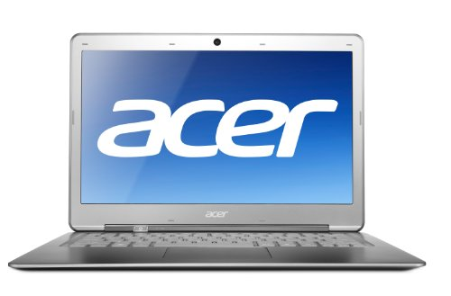 Acer Aspire S3-951-6646 13.3-Inch Ultrabook