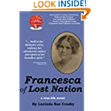 Francesca Lost Nation Lucinda Crosby