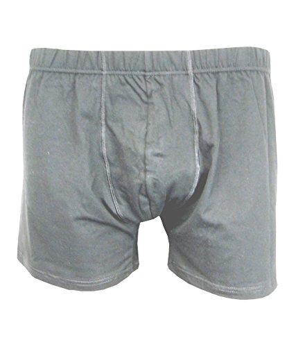 Maxfort -  Boxer  - Uomo grigio XXXL