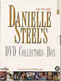 Danielle Steel Collection (19 Films) - 6-DVD Box Set ( Danielle Steel's Changes / Danielle Steel's Vanished / Danielle Steel's Palomino / Danielle Steel's A Perfect Stranger / Danielle Steel's Secrets / Danielle Steel's The Ring / Danielle