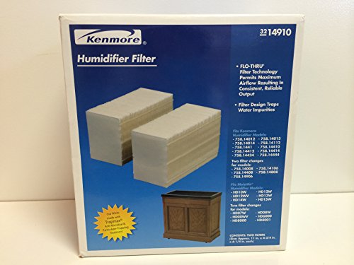 Kenmore Humidifier Filter 3214910 - 1