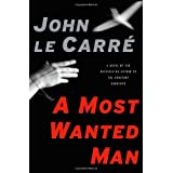 A Most Wanted Man ~ John le Carr�