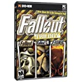 Fallout Trilogy - 3 Pack Compilation ~ Interplay...