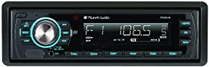 Planet Audio P350UA In-Dash Digital Media Receiver (Discontinued by Manufacturer)