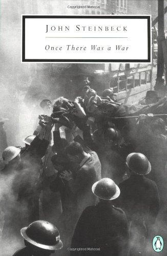 Once There Was a War (Classic, 20th-Century, Penguin)