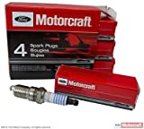 Motorcraft SP493 Spark Plug