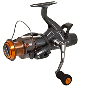 Tica sv3007r sportera spinning reel for Amazon fishing reels