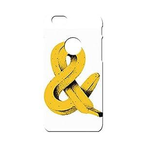 G-STAR Designer Printed Back case cover for Apple Iphone 6 (LOGO) - G1899