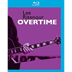 Overtime [Blu-ray]