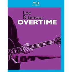 Overtime [Blu-ray]