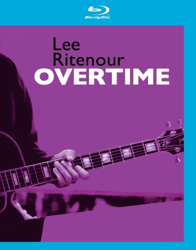 Overtime [Blu-ray] by