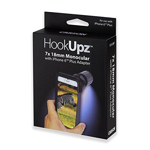 Digiscoping Iphone  Plus