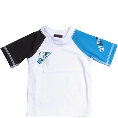Baby Rash Guard Shirts back-108022
