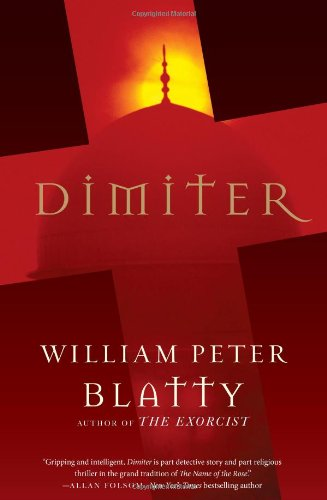 Dimiter, William Peter Blatty