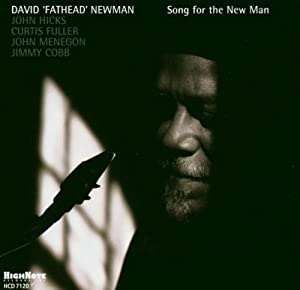Song For The New Man