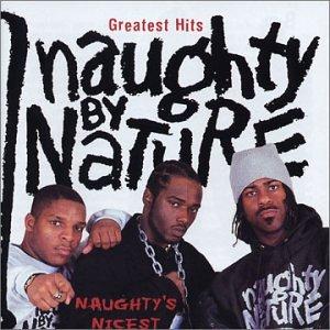 NAUGHTY BY NATURE - Naughty
