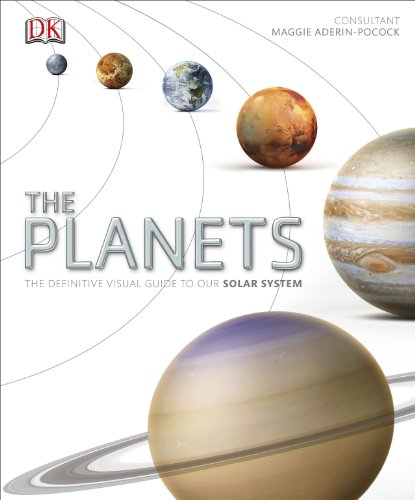 The Planets (Dk Astronomy)
