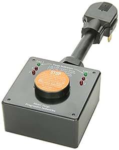 Progressive Industries SSP50 Smart Surge