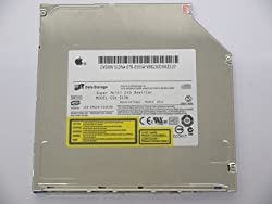 NEW Apple Macbook Pro 9.5mm GSA-S10N 678-0565A S10NA IDE DVDROM Superdrive Compatible for A1181 A1211 A1150 A1260 A1226