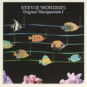 Stevie Wonder - Stevie Wonder