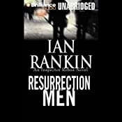 Resurrection Men: An Inspector Rebus Novel | Ian Rankin