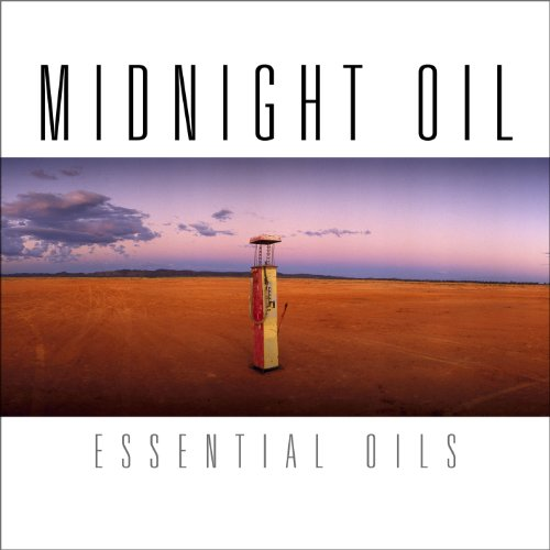 Essential Oils Midnight Oil