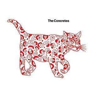 The Concretes [VINYL]