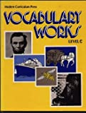img - for Vocabulary Works Level C book / textbook / text book