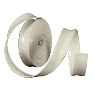"Camco 25242 RV 3/4"" x 100' Colonial White Vinyl Insert"