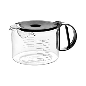 Braun Coffee Maker Pot Replacement : Amazon.com: Braun KFK10L Replacement Carafe: Coffeemaker Carafes: Kitchen & Dining