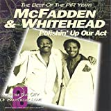 echange, troc McFadden & Whitehead - Polishin Up Our Act (best Of)