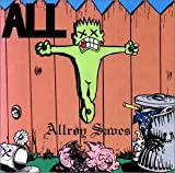 Allroy Saves