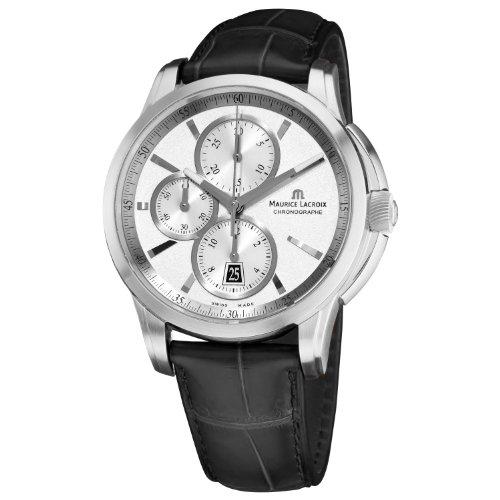 Maurice Lacroix PT6188-SS001130 - Reloj  color negro