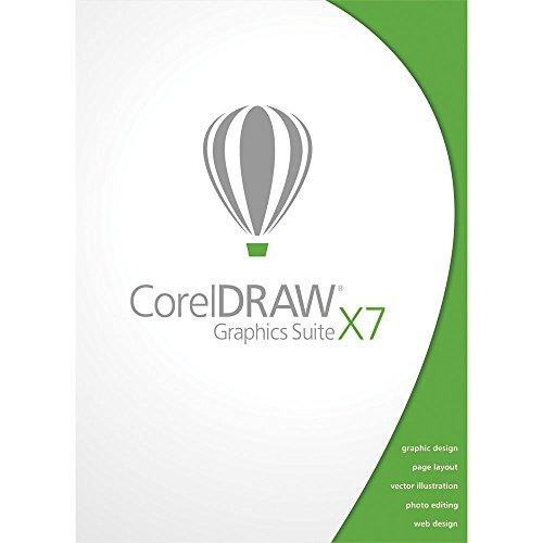 COREL CDGSX7MLDVDA CorelDRAW Graphics Suite X7 - Box pack - 1 user - EDU - DVD - Wi (Corel Graphics X7 compare prices)