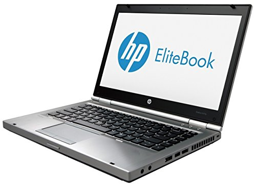 Hp elitebook 8470p i5 3210m 3rd gen 250ghz dvdrw grade a 14 windows 7 professional