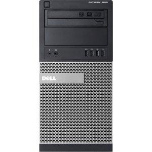 Dell Optiplex 7010 Desktop Computer - Intel Core I7 I7-3770 3.40 Ghz - Mini-Tower