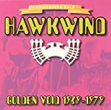 Golden Void 1969-1979 by Hawkwind (1999-02-09)