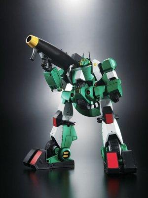 超合金魂 GX-35 ウォーカーギャリア