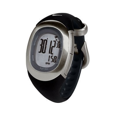 Nike Women's Imara Heart Rate Monitor Watch