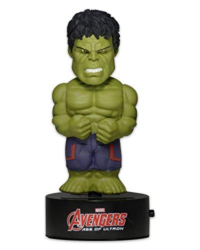 NECA Avengers Age of Ultron (Movie) - Body Knocker - Hulk