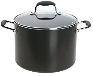 Anolon Advanced 10-Quart Covered Stockpot by Anolon