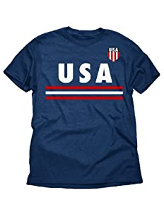 Buy Adult World Cup Soccer Country T-Shirt by Stitches