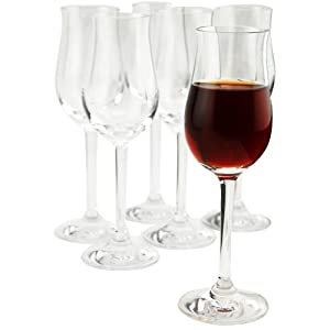 Stolzle Professional Port Wine Glass, Set of 6