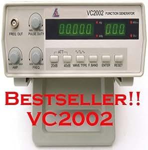 Function Signal Generator VC2002